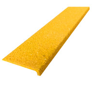 Fibreglass 70MMx10MM Stair Nosing - Per Metre