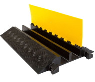 Cable Protector 2 Channel - 20 Tonne