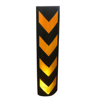 Rubber Wall Protector 800mm