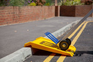 Light Duty Portable Kerb Ramp