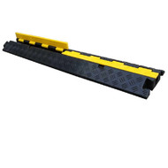 Cable Protector 1 Channel - 12 Tonne