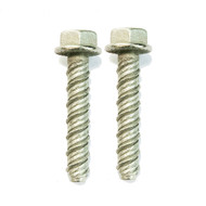 Fixing Kit - 2 x Concrete Screw Anchors M10 60MM