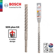 Bosch 10MM SDS Masonry Drill Bit 150/220MM