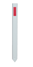 5mm Flexible PVC Guide Post