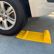 Parking Mat Wheel Stop