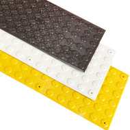 Ultimate Tactile Hazard 300mm x 600mm - Tough Aussie Made - VIC Roads Approved