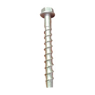 Concrete Screw Anchor Stainless Steel M8 75MM