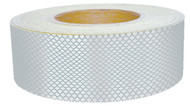 3M Reflective Tape Class 1 - White - 45M Roll