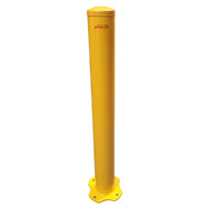 Bollard Surface Mount 165mm x 1050mm High
