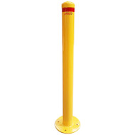 Surface Mount 90mm x 900mm Bollard