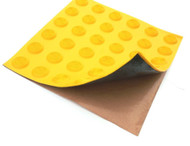 Tactile Indicator 'Peel & Stick' - TGSI hazard tile