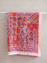 Think Pink Wall Hanging