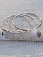 Trio of Gypsy Bangles