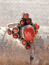 Hipsy Gypsy Ring