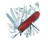 Swiss Army Knife Victorinox Swiss Champ