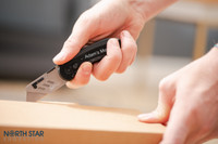 Heavy Duty Utility Knife - Personalized Box Cutter