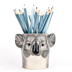 Koala Pencil Pot