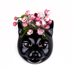 Lucky Wall Vase Small