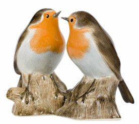 Robin Salt and Pepper