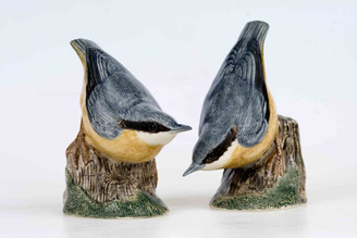 Nuthatch Salt and Pepper