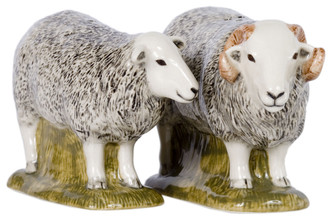 Herdwick Sheep Salt and Pepper