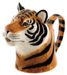Tiger Jug Large