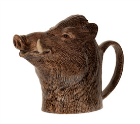 Wild Boar Jug Small
