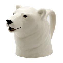 Polar Bear Jug Large