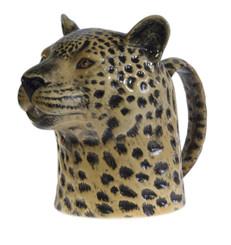 Leopard Jug large