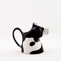 Friesian Cow Jug Small