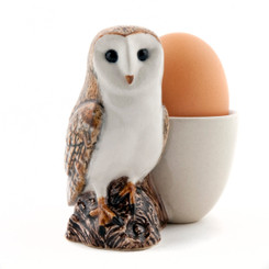 Barn Owl Egg Cup