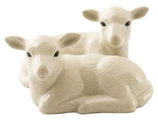 Lamb Figures