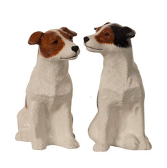 Jack Russell Figures