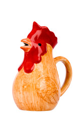 Buff Orpington Jug