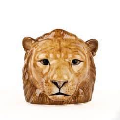 Lion Face Egg Cup