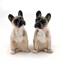 French Bulldog Figures Fawn (2)