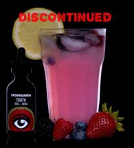 Propaganda - Truth - Mixed berry lemonade.