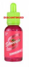 Smoozie - Strawberries Gone Wild - Sour Apple, Strawberry, Banana.