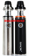 No matter your tube size preference, there's a Brit ONE Kit out there for you. Available in a Mega and a Mini version, the Brit ONE Kit is composed of a tubular power supply and the Brit Atomizer. Featuring an internal battery that varies in mAh between both sizes, this battery is easily charged via micro USB. The battery itself displays battery life through the fire button so you always know how much of a charge you have left. Also equipped in the kit is the Brit Atomizer, which gives this kit it's name. The simple design features top adjustable airflow and top fill all wrapped up in a sleek design. Perfect to take out, the Brit ONE is not cumbersome in size and allows you to conveniently access your unit at anytime you want.