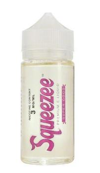 Squeezee - Super Good 100ml (Raspberry Watermelon Candy)
