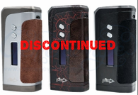 The IPV Pioneer4you IPV8 230W TC Box Mod is powered by YiHi SX330 - F8 chip with Power mode and Joule mode. There are multiple protections such as low voltage protection, temperature overheat protection, reverse battery protection and output short circuit protection, which makes your vapor experience safer. Besides, the device also features SX Pure in the Joule mode.