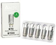 Arctic V2 BTC 0.2 ohm 20-50W