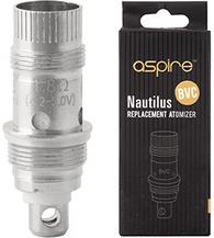 Aspire Nautilus 1.8 ohm 4.2-5V 5 Pack