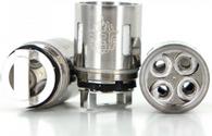 TFV8 T8 0.15 ohm 50-260W Best 120-180W (Smok) 3 Pack