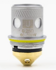 Uwell Crown II 0.25 ohm 60-100W (Uwell) 4 Pack