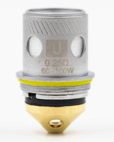 Uwell Crown II 0.25 ohm 60-100W (Uwell) 4 Pack