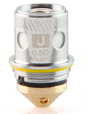 Uwell Crown II 0.5 ohm 50-80W (Uwell) 4 Pack
