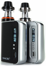 Sculpted and streamlined, this is the OSUB Plus Mod. Featuring a large lateral fire bar, internal 3300mAh battery and a full 80 watts of power, not only is this mod a medium sized powerhouse, it is also just as comfortable as it is functional. With the adjustment buttons, micro USB port and OLED display mounted on the side of the unit, this makes using the device much easier and natural for ergonomic purposes. The side mounted micro USB port allows the OSUB to be charged and updated without the awkward hassle that is known to come from units with a bottom micro USB port. The Brit Beast Tank, this atomizer has been paired with the OSUB Plus to make a fully functional kit right out of the box. The airflow system has been designed into the top of the unit for easy access to the freely adjustable airflow from restricted and tight to airy and open. To fill the tank, simply remove the top section to expose the juice reservoir and fill.