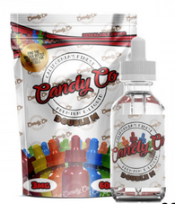 Candy Co – Double M 60ml (M&M Candy) 80vg/20pg