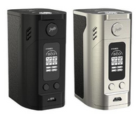 Reuleaux Rx300 Leather Addition (Wismec) $90